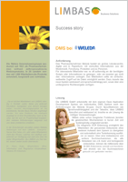 Success Story:  DMS bei Weleda