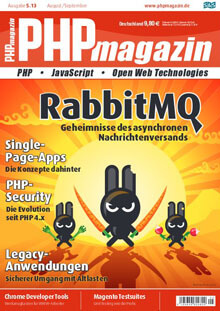 PHP Magazin - 05/13  Workflows in LIMBAS