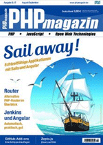 PHP Magazin - 05/17 - Anrufmonitor in LIMBAS